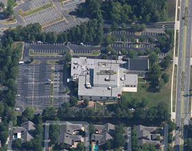Building from Satellite View